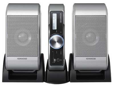 Kenwood Prodino CORE-A55 Mini Audio System
