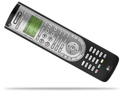 Logitech Harmony 510 Universal Remote