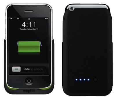 Mophie Juice Pack for iPhone 3G