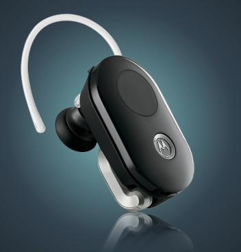 Motorola MOTOPURE H15 Universal Bluetooth Headset