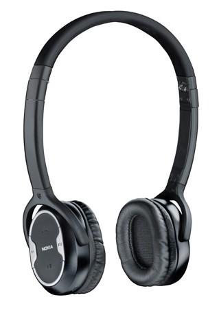 Nokia BH-804 Bluetooth Headset