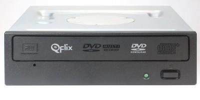 Pioneer DVR-2920Q Qflix DVD Burners
