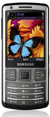 Samsung I7110 Symbian S60 Smartphone