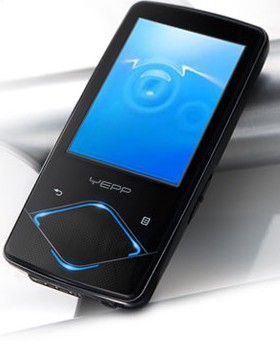Samsung Yepp YP-Q1