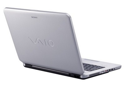 Sony VAIO NS1 laptop
