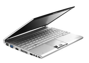 Toshiba Tecra R10-ES1 Notebook