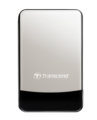 Transcend StoreJet 25 Classic portable hdd