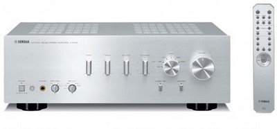 Yamaha A-S700 amplifier