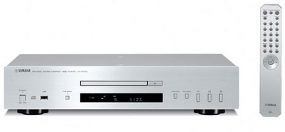 Yamaha CD-S700 CD Player