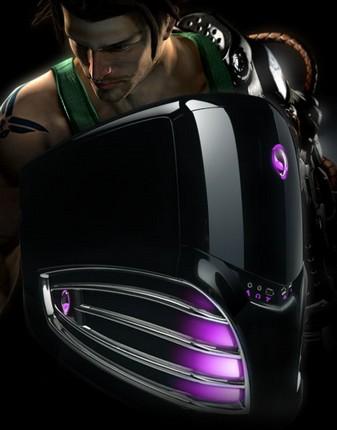 Alienware Area-51 ALX X-58 Core i7 Gaming PC