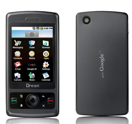 Dream G200i android phone
