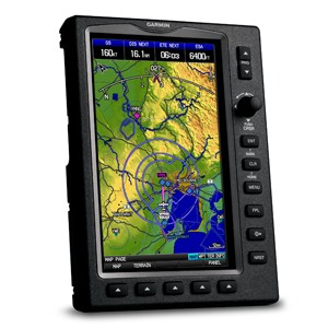 Garmin GPSMap 696 and GPSMap 695 GPS Devices