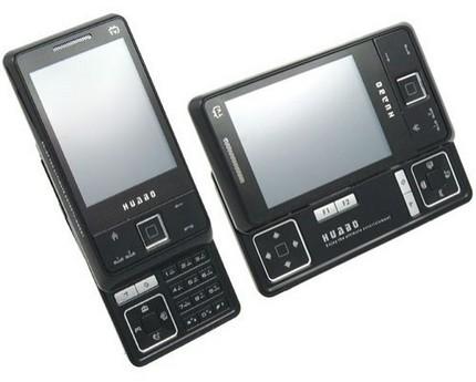 Huabo HB 778 Dual SIM Phone