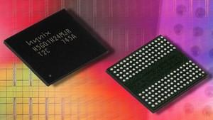 Hynix 7Gbps GDDR5 Graphics DRAM