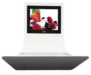 ILVE VELA Rangehood with LCD TV