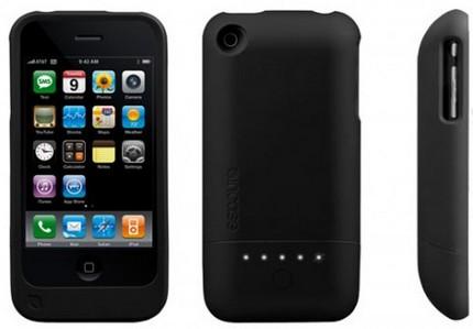Incase Power Slider for iPhone 3G