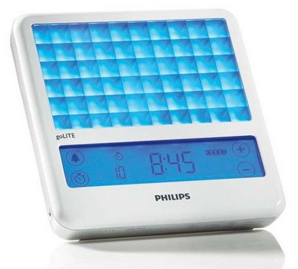 Philips goLITE BLU Light Therapy