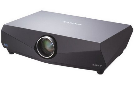 Sony VPL-FX41 BrightEra LCD Projector