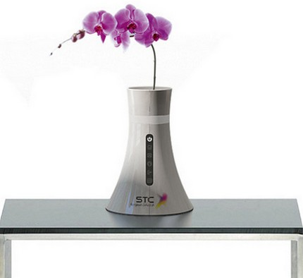 STC Wireless Router / Vase