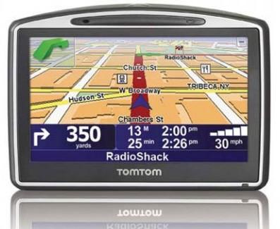 TomTom GO 630 GPS Navigator