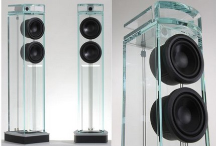 Waterfall Audio Niagara Loudspeaker costs $53,000