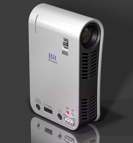 Adtec MP15A Micro Projector