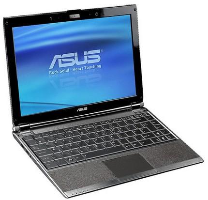 Asus Eee PC S121 netbook