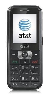 AT&T Pantech C630 Mobile Phone