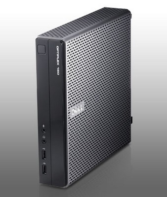 Dell OptiPlex 160 Tiny Desktop PC