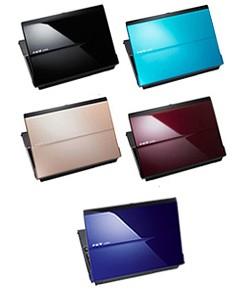 Fujitsu FMV-BIBLO LOOX R/C70 12 Hours Lifespan