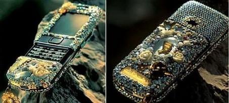 Givori Nefertiti - the Ugliest Phone