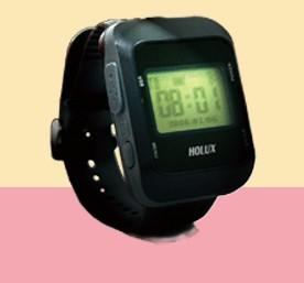 Holux GPS Tracker 005 Watch Navigator