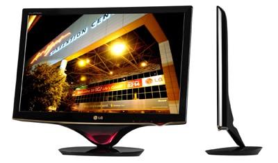 LG W2486L LED BLU LCD Display