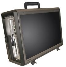 NextComputing NextDimension RVE Portable Video Editing Workstation