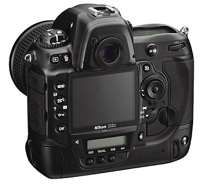 Nikon D3x DSLR