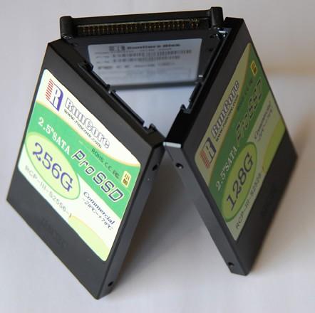 RunCore Pro III Hyper Speed SATA 256GB SSD
