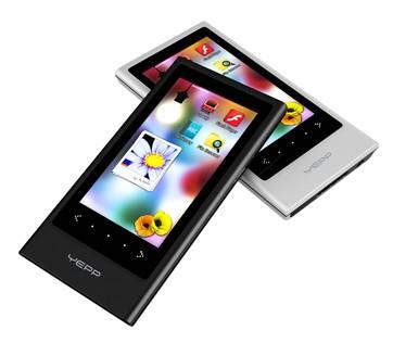 Samsung Yepp YP-P3 Haptic PMP