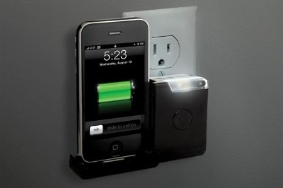 Scosche reviveLITE iPhone Charger
