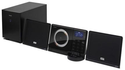 Teac TD-X300i iPod Dock / Speaker