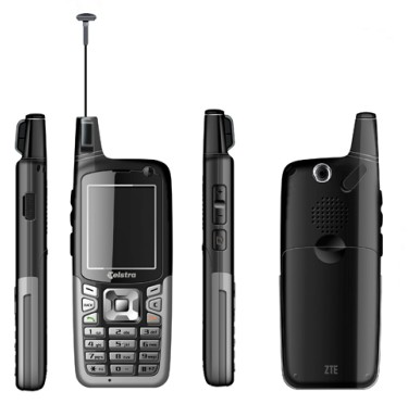 Telstra ZTE 165i Country Phone