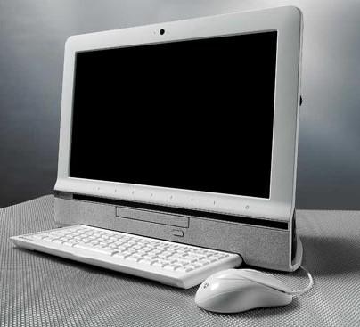 Acer Gateway ZX2300 All-in-One Desktop