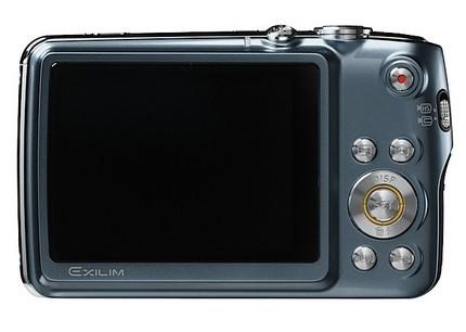 Casio EXILIM EX-FS10 HIGH Speed Camera