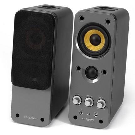creative GigaWorks T20W Series II Speaker System