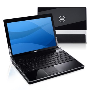 Dell Studio XPS 1340 and Studio XPS 1640 Notebook PCs