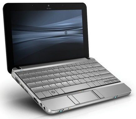 HP Mini 2140 Notebook PC