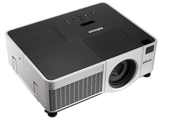 InFocus IN5108 LCD Projector