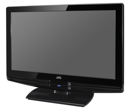 JVC J300 series Full HD LCD TV