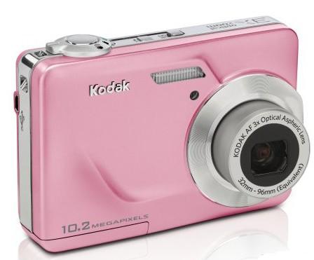 Kodak EasyShare C180 Entry-Level Camera