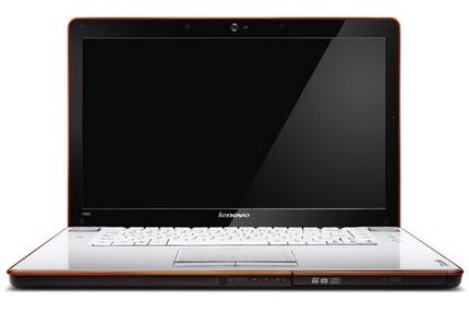 Lenovo IdeaPad Y650, Y550, Y450 Laptops