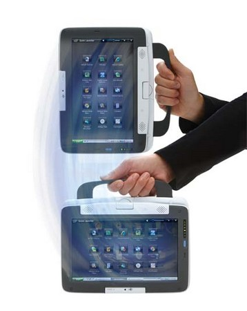 M&A Companion Touch Tablet